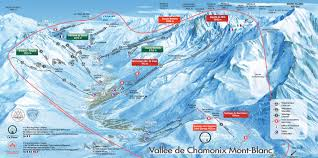 Map Of Colorado Ski Resorts by Chamonix Piste Map U2013 Free Downloadable Ski Piste Maps
