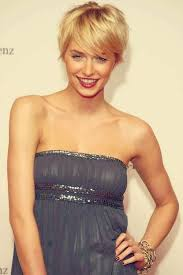 blonde pixie cuts short hairstyles 2016 2017 most popular