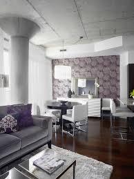 Best Colour Spotlight Purple Images On Pinterest Spotlight - Purple living room decorating ideas