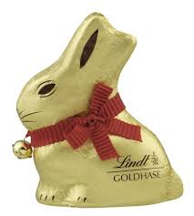 lindt easter bunny lindt gold bunny milk chocolate 3 5 ounce