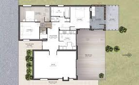 surface chambre extension rénovation o2 concept architecture