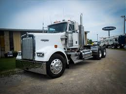 new kenworth w900l for sale used 2002 kenworth w900l tandem axle daycab for sale in ms 6586
