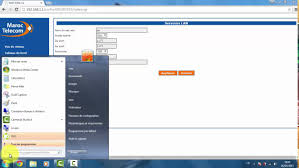 port bureau a distance ouvrir port router fast3304 v2 فتح بورت