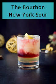 bourbon thanksgiving cocktail 25 best ideas about bourbon sour on pinterest drinks with