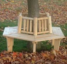 Circular Bench Around Tree Wrap Around Metal Tree Bench 350 For The Entire Bench O