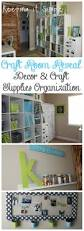 Craft Room Images by Craft Room Reveal Decor Ideas And Craft Supplies Organization