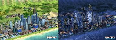 simcity android simcity buildit has been announced for android droid gamers