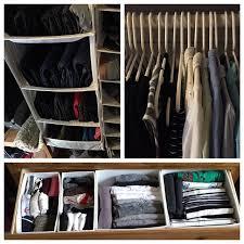 kondo organizing proof that marie kondo s konmari method works popsugar home