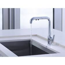 kohler kitchen faucet miraculous kohler purist kitchen faucet at sink besto home