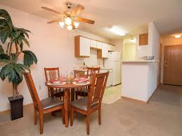 Ceiling Fan In Dining Room Photos And Video Of Williamsburg Park Apartments In Lincoln Ne
