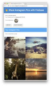 the firebase blog authenticate your firebase users with instagram