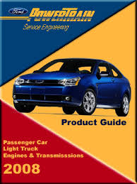 80142657 2008 powertrain pdf automatic transmission
