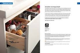 ikea bathroom brochure usa 2015 pdf flipbook