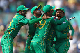Teampoint Bad Icc Champions Trophy 2017 Matches Scorecards Preview History