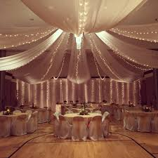 wedding drapes drapes for ceiling wedding reception costumes historiques