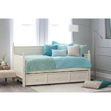 white daybeds with storage best white daybed ideas on daybed spare