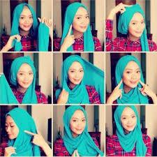 tutorial jilbab remaja yang simple 29 cara memakai jilbab pashmina terbaru remaja update remaja update
