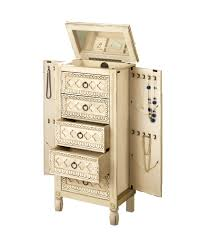 Jewelry Armoire Pier One Fresh Simple Jewelry Armoire With Lock In Uk 21267