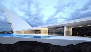 homes design concepts by roman vlasov