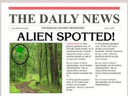 image editable powerpoint newspapers template 1 jpg cody webb