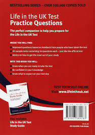 life in the uk test practice questions 2015 questions and