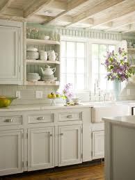 kitchen cabinet white beadboard kitchen cabinets within trendy