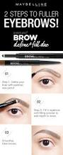 How To Do Eyebrow Best 25 Eyebrow Filling Ideas Only On Pinterest Maybelline