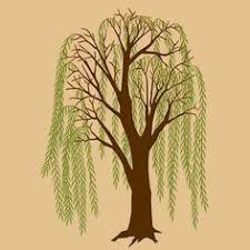 whimsical tattoos search trees