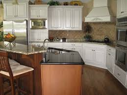 How To Decorate Above Cabinets Download What To Put On Top Of Kitchen Cabinets Pictures