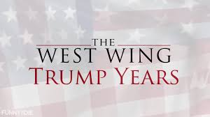 the west wing trump years from showfriendsla