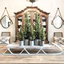 bringing the outdoors in decorating with branches love maegan rustic christmas decorating ideas via whimsy girl design