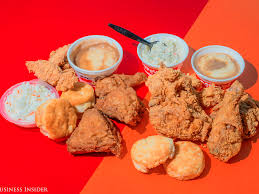 burger king halloween horror nights 2016 why popeyes u0027 rivals are burger chains business insider