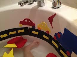 diy foam bath shapes for kids kelly gene