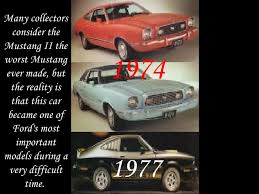 mustang car quotes the history of the ford mustang