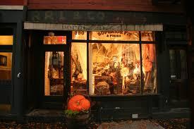 halloween in ny bleecker street scouting ny