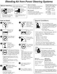 repair guides steering power steering pump autozone com