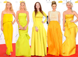 yellow prom dresses 2012 emmy fashions peaches
