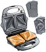 Best Sandwich Toasters With Removable Plates 5 Best Sandwich Makers Reviews Of 2017 Bestadvisor Com