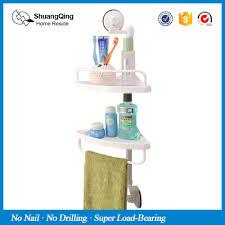 Kitchen Corner Shelf by Aliexpress Com Buy Shower Corner Caddy Bathroom Corner Shelf