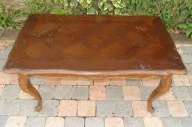 Table En Caisse En Bois Petite Table Basse Ancienne En Bois U2013 Phaichi Com
