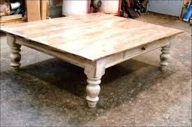 Rustic Coffee Table Legs Farm Table Legs Large Size Of Coffee Industrial Farmhouse Coffee