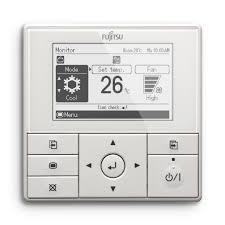 fujitsu wall mounted air conditioner artc72latu 20 3kw c 22 6kw h