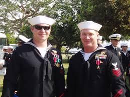 the u0027american sniper u0027 i knew kevin lacz on fellow navy seal chris