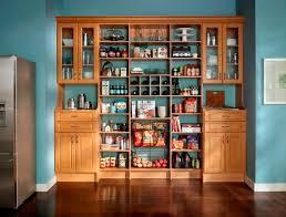 einbauschrank küche 20 tolle speisekammer ideen aufbewahrung lebensmitteln