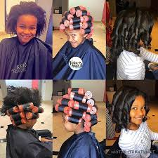 hair growth with wet set hairstyle how roller sets can help you grow your natural hair voice of hair
