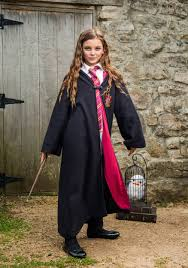 Harry Potter Hermione Hermione Granger Costumes Harry Potter Halloween Costume