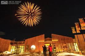Yukon Lights Festival Yukon Aurora Rendezvous Sourdough Special Canada Arctic