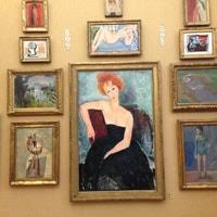 The Barnes Foundation Hours The Barnes Foundation Fairmount Art Museum Philadelphia Pa