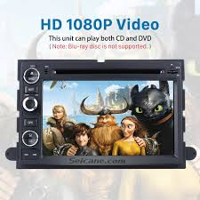 2009 Ford Explorer 2006 2009 Ford Explorer Android 5 1 1 Aftermarket Car Stereo Dvd