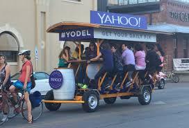 Yahoo Maps Street View Yahoo U0027s Valuation Slashed By 350 Million Following High Profile Hacks